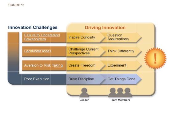 Creating the Conditions for Sustainable Innovation